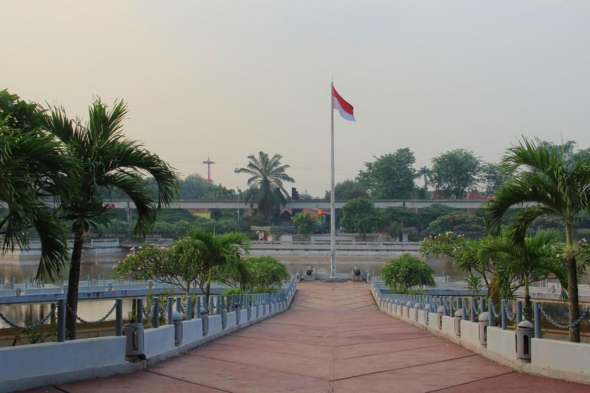 Museum Keprajuritan merupakan salah satu museum di Indonesia yang memiliki desain unik