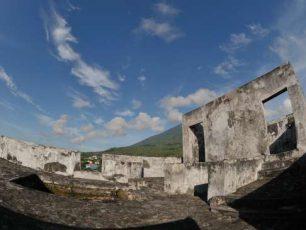 Benteng Tolukko