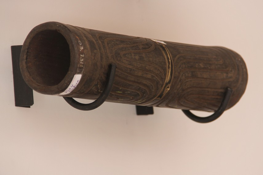 Fuu menjadi salah satu alat musik tradisional yang harus dilestarikan keberadaannya