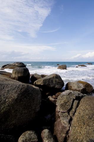 Aset wisata lain di Negeri Laskar Pelangi
