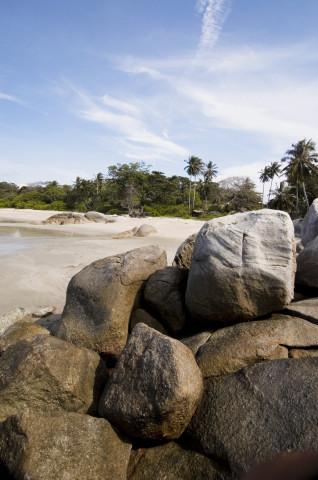Wisata pantai di Pangkalpinang