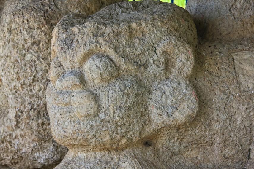 Situs-situs yang terdapat di Pagaralam begitu erat kaitannya dengan berbagai mitos yang ada di masyarakat