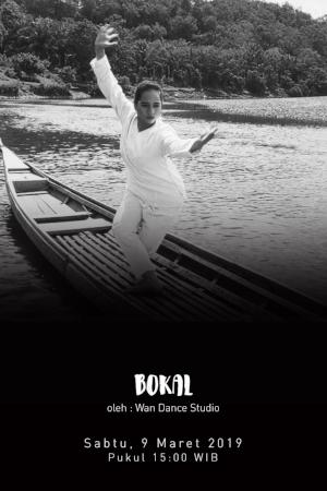 BOKAL oleh Wan Dance Studio