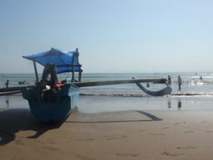 Pangandaran, Wisata Pantai Selatan dengan Berjuta Kesan