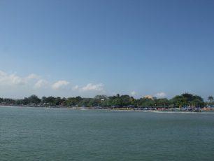Pangandaran, Wisata Pantai Selatan yang Menawarkan Berjuta Kesan