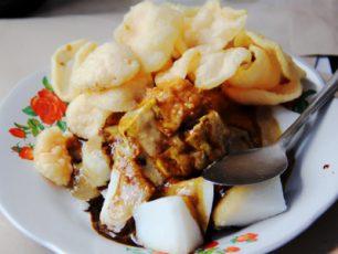 Kupat Tahu, Makanan Khas Indonesia yang Mengundang Selera