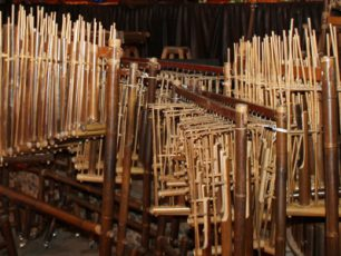 Angklung, Warisan Budaya Sunda Kebanggaan Indonesia