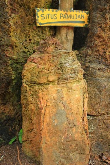Di area Batu Lawang juga terdapat situs-situs budaya yang dahulu memiliki sejarah dari tempat ini
