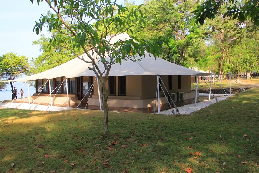Amanwana Resort yang menjadi tempat menginapnya Mendiang Putri Inggris, Lady Diana