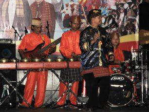 Bagamat, Jejak Akulturasi Budaya Portugis di Musik Minangkabau