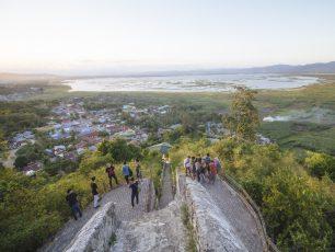 Benteng Otanaha, Mengenang Jejak Portugis di Tanah Gorontalo