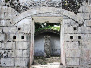 Bunker Gunung Padang, Jejak Pertahanan Maritim Pasukan Jepang di Minangkabau