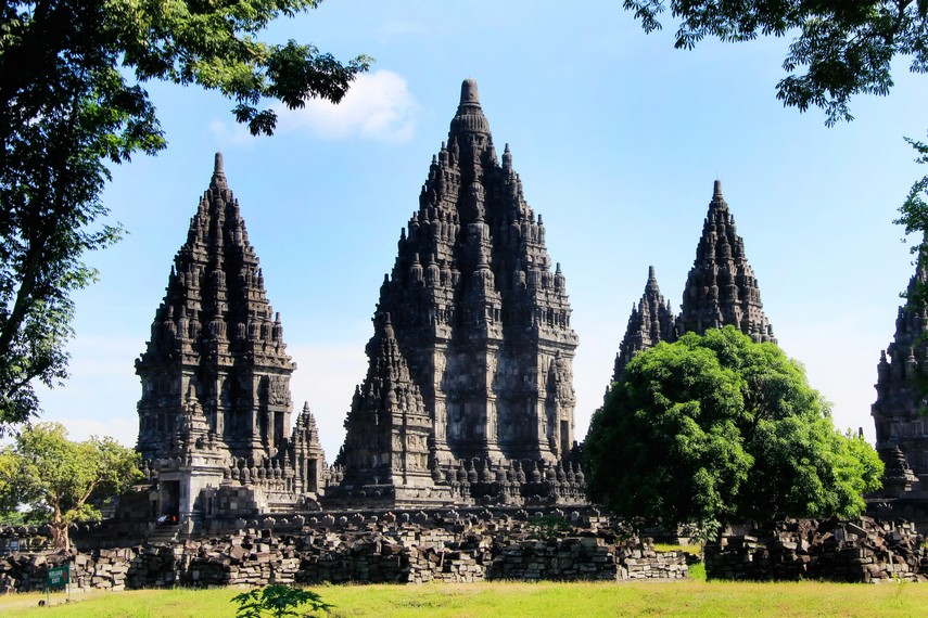 Candi Prambanan sudah diakui UNESCO sejak tahun 1991 sebagai salah satu warisan budaya bangsa