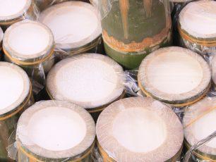 Dadiah, Fermentasi Susu Tradisional Khas Minangkabau