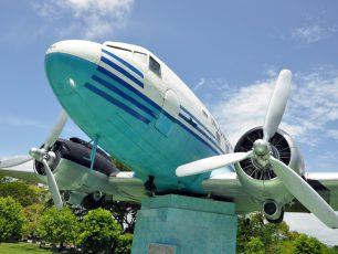 Monumen Seulawah R1-001, Cikal Bakal Dunia Dirgantara Indonesia