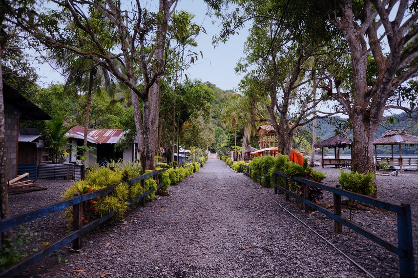 Desa Tablanusu yang unik dan sarat akan peninggalan sejarah