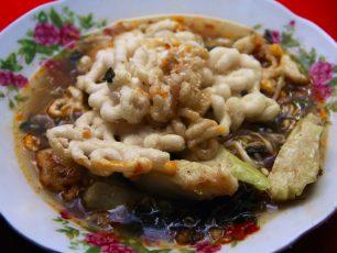 Docang, Makanan Para Wali yang Menyehatkan