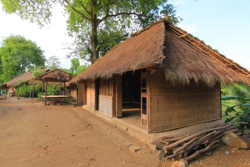 Dusun Ende di NTB memiliki luas mencapai 1 hektare