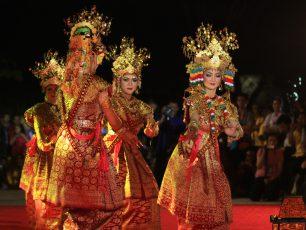 Festival Sriwijaya : Mengenang Kejayaan Kerajaan Maritim Terbesar di Nusantara