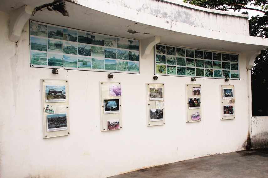 Galeri foto dokumentasi peristiwa tsunami 2004 dan para korban yang meninggal dunia