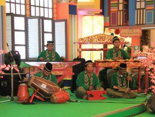 Gambang Kromong, Akulturasi dalam Musik Betawi