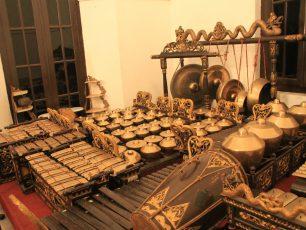 Gamelan, Kesenian Adiluhung dari Jawa