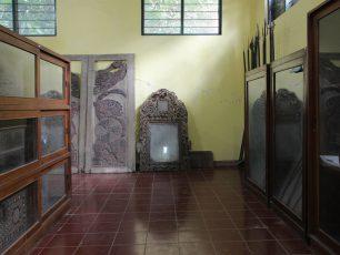 Mengagumi Kemegahan Cirebon di Gedung Pusaka Keraton Kanoman