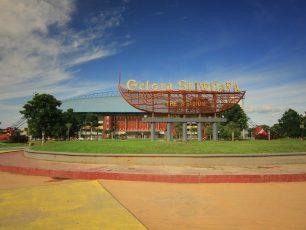 Gelora Sriwijaya, Stadion Kebanggaan Masyarakat Sumatera Selatan