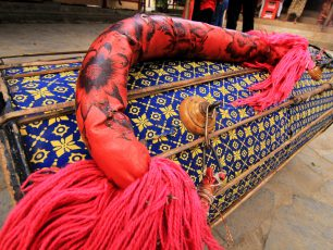Gendang Beleq, Alat Musik Kebanggaan Suku Sasak