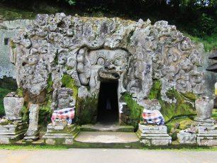 Gua Gajah, Simbol Harmoni Kehidupan Beragama sejak Belasan Abad Lampau