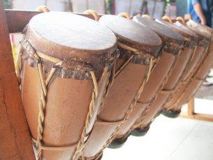 Gendang Batak Toba,Musik dalam Balutan Religi