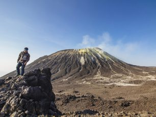 Gunung Ile Api, Pesona Lain dari Pulau Lembata