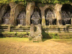 Candi Tebing Gunung Kawi, Persemayaman Abadi Raja-raja Dinasti Udayana