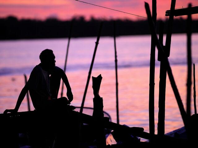 Asmat: Suku Titisan Dewa di Bumi Papua