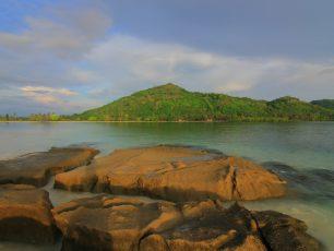 Gili Kedis, Pulau Mungil Nan Eksotis