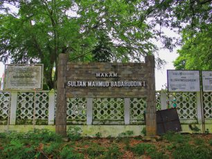Kawah Tekurep, Tempat Peristirahatan Terakhir Para Raja Palembang