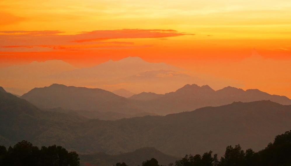 Kawasan Kelimutu telah ditetapkan menjadi Kawasan Konservasi Alam Nasional sejak 26 Februari 1992