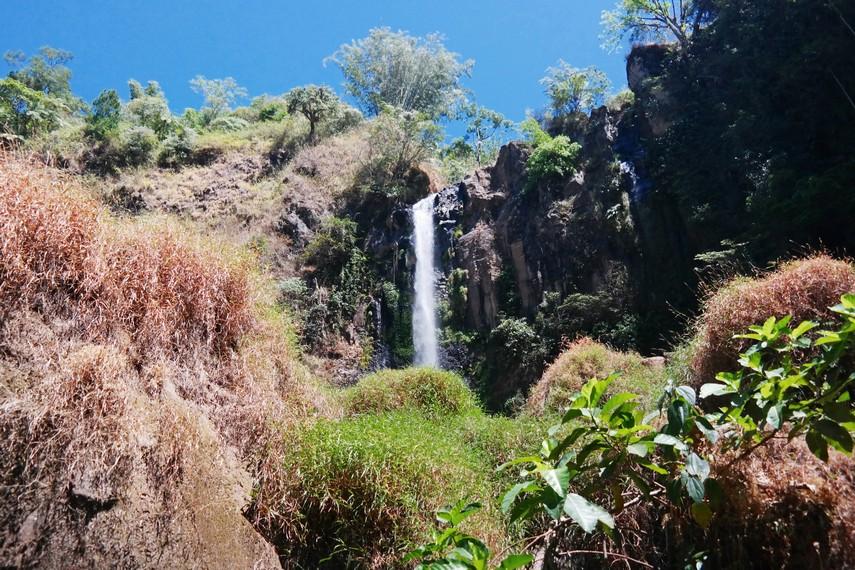 Suhu di kota Malino ini dapat mencapai 10°C sampai 26°C ketika musim hujan
