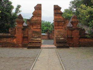 Mempelajari Sejarah Cirebon di Keraton Kasepuhan