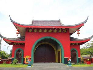 Napak Tilas Laksamana Zheng He di Tanah Jawa