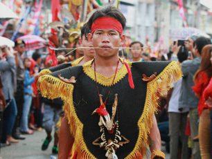 Pawai Tatung, Asimilasi 3 Budaya Magnet Kota Singkawang