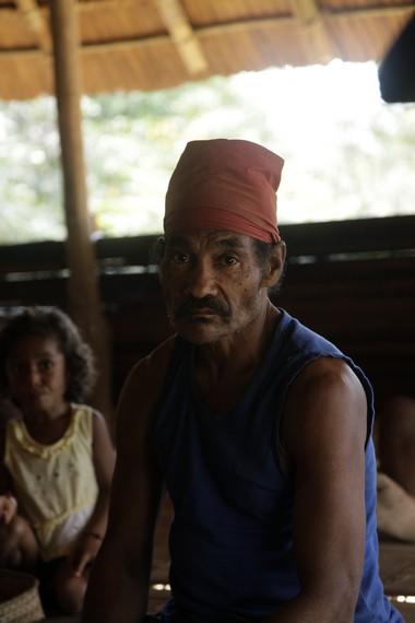 Laki-laki Huaulu