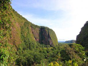 Lembah Harau, Bentangan Dinding Alam di Ujung Timur Sumatera Barat