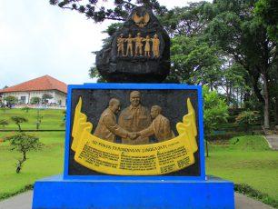 Museum Linggarjati, Gedung Bersejarah Perjuangan Diplomatik Indonesia
