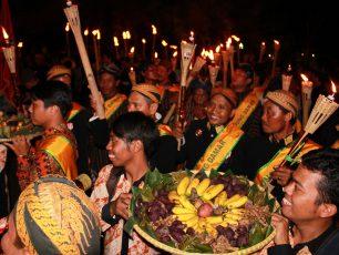Perayaan Satu Suro Malam Sakral Masyarakat Jawa