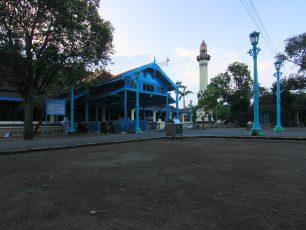 Masjid Agung Surakarta, Pusat Kebudayaan Islam di Solo