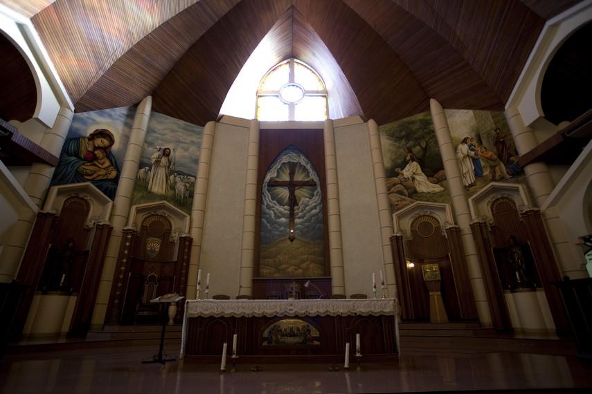 Mimbar Gereja
