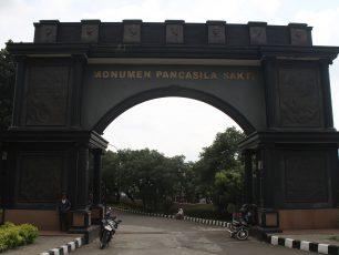 Monumen Pancasila Sakti, Saksi Bisu Peristiwa G30S/PKI