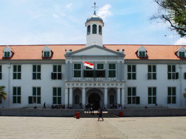 Museum Fatahillah, Belajar Sejarah Jakarta di Pusat Batavia Lama