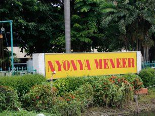 Mengunjungi Museum Jamu Nyonya Meneer, Jamu Legendaris Asli Indonesia